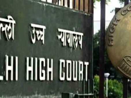 INTERIM ORDERS BY DELHI HIGH COURT AND SUBORDINATE COURTS EXTENDED TILL 15TH JULY