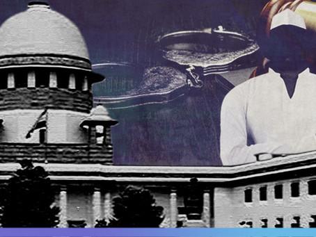 DE-CRIMINALIZATION OF ELECTORAL POLITICS IN INDIA
