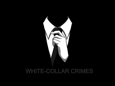 WHITE-COLLAR CRIME IN INDIA