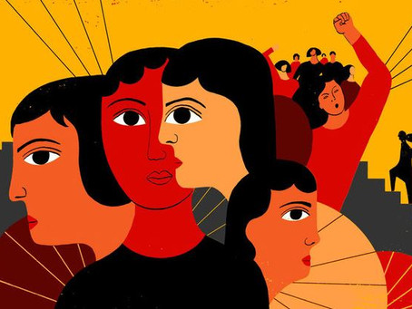 """THE CONTINUED LEGACY OF VIOLATION OF WOMEN'S RIGHTS IN INDIA"""