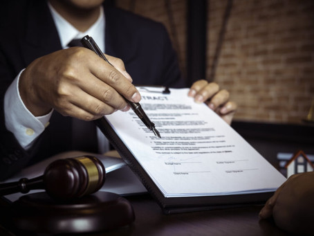 SPECIFIC PERFORMANCE OF CONTRACT AND ITS ENFORCEABILITY IN INDIA