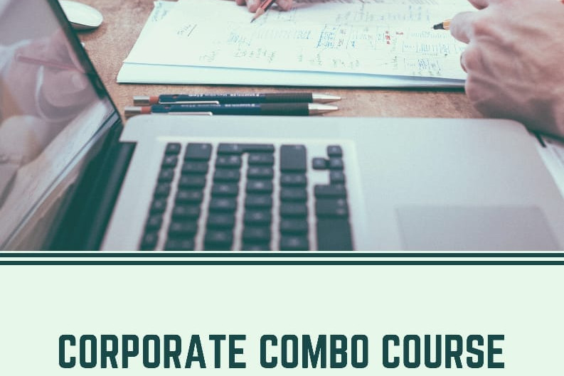 CORPORATE LEGAL COURSE PACKAGE