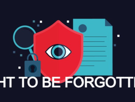 RIGHT TO BE FORGOTTEN: A CRITICAL AND COMPARATIVE ANALYSIS