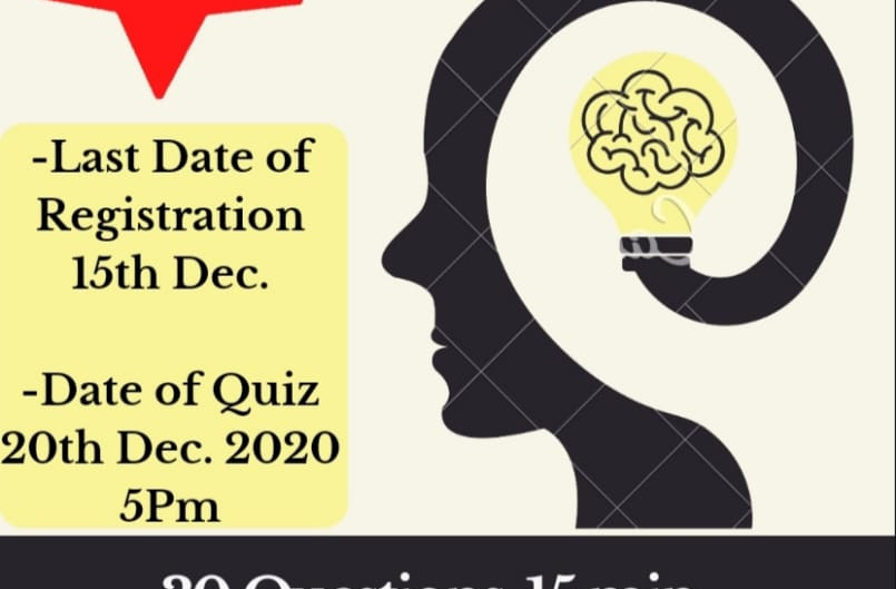 1ST NATIONAL ONLINE CONSTITUTIONAL QUIZ BY A2Z LEGAL KNOWLEDGE