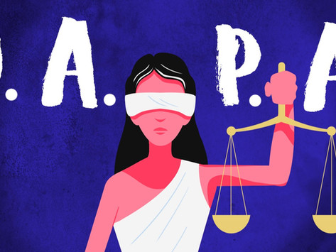 UAPA (UNLAWFUL ACTIVITIES (PREVENTION) ACT) AND RIGHT TO PROTEST VIS-À-VIS RECENT EVENTS