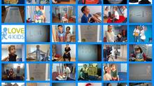 Votos de 2014 cheio de alegria, saúde e conquistas!