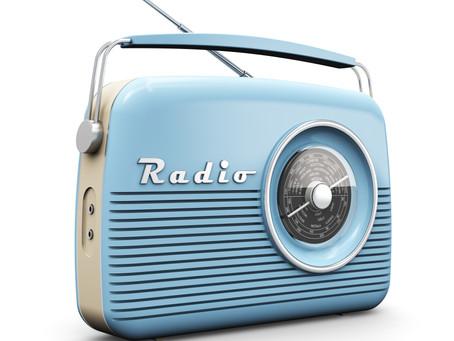 Cena provozu in-store radia