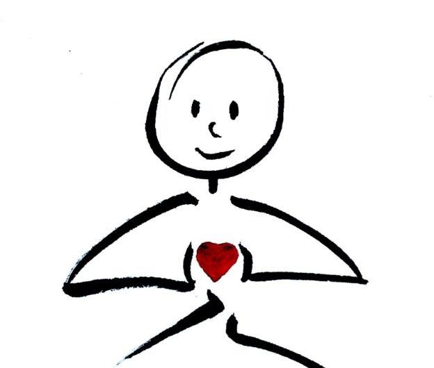Nurturing Self-Compassion