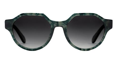 Krewe Paseo Grey Ivy Sunglasses
