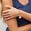 Thumbnail: Gorjana Kate Heart Bracelet