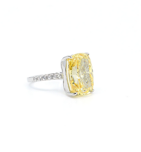 Diana 03 Ring