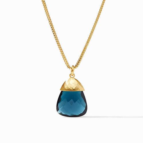 Julie Vos Savannah Pendant Azure Blue