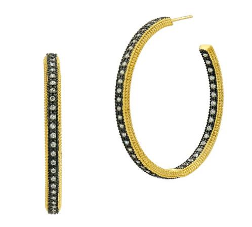 Classics Hoop Earrings