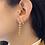 Thumbnail: Freida Rothman From the Heart Linear Earring
