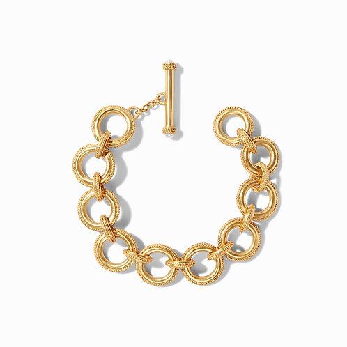 Julie Vos Verona Bracelet Gold