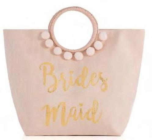 Bridesmaid Tote