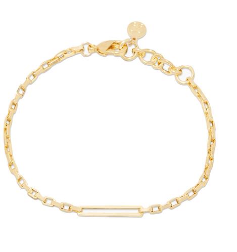 Gorjana Nico Delicate Bracelet