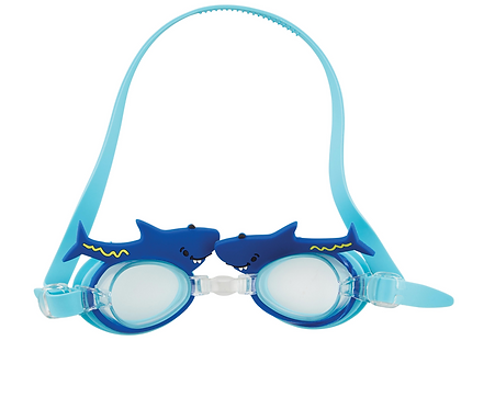 Mudpie Boys Swim Goggles