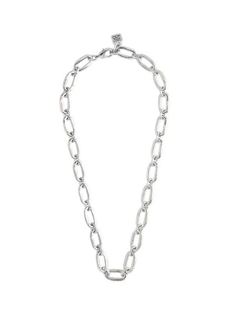 Uno de 50 Link Necklace