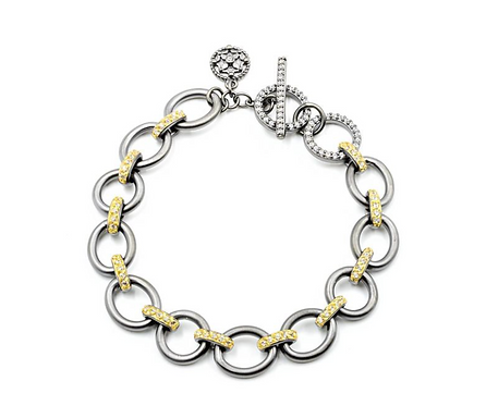 Freida Rothman The Perfect Chunky Link Bracelet
