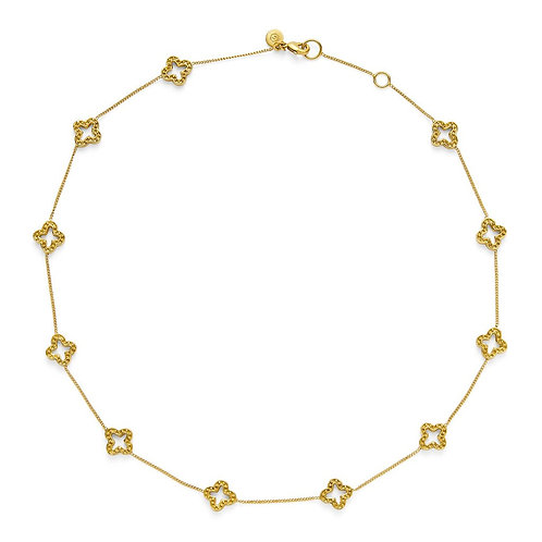 Florentine Delicate Necklace