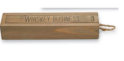 Whiskey Business Set