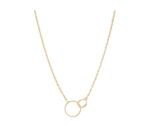Gorjana Parker Pendant Necklace