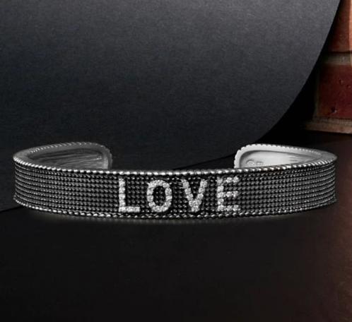Freida Rothman the LOVE Bracelet