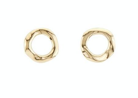 Uno de 50 Ciambella Earrings