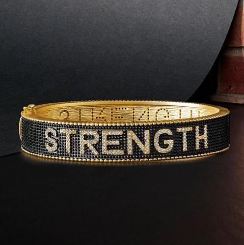Freida Rothman The Strength Bracelet