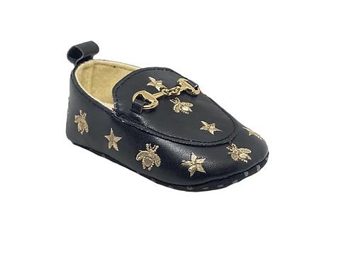 Black Bee Loafer