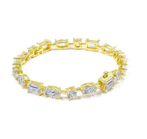 Olivia 19 Bracelet