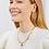 Thumbnail: Gorjana Alice Gem Charm Necklace