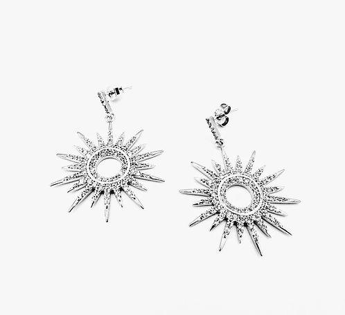 Starburst Earrings