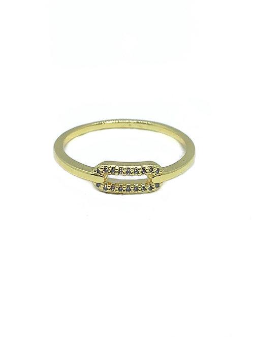 Gorjana Parker Shimmer Ring