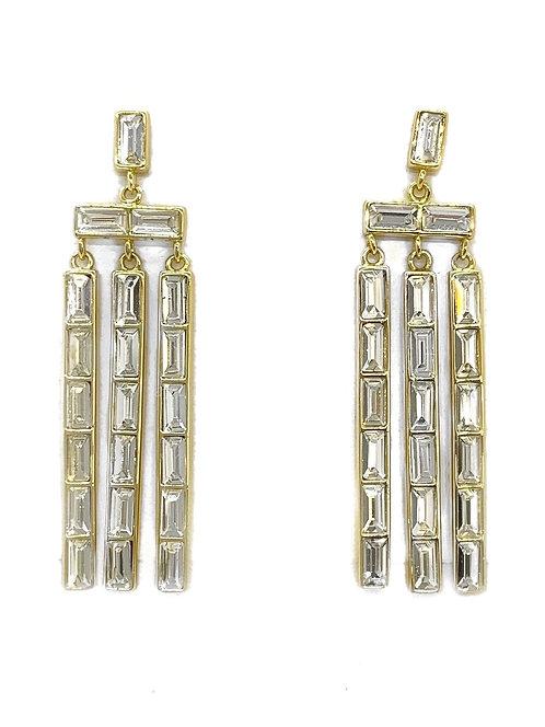 Gorjana Chandelier Earrings