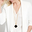 Thumbnail: Julie Vos Chloe Statement Pendant