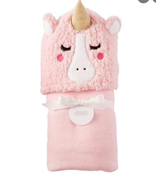Mudpie Unicorn Towel