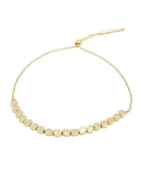 Gorjana Chloe Small Bracelet Gold