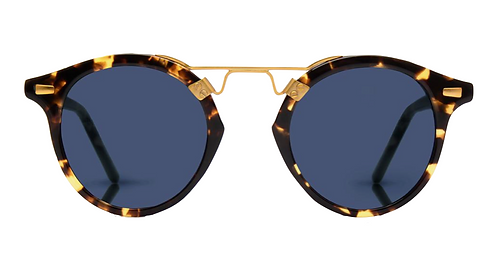 Krewe St. Louis Bengal Polarized Sunglasses