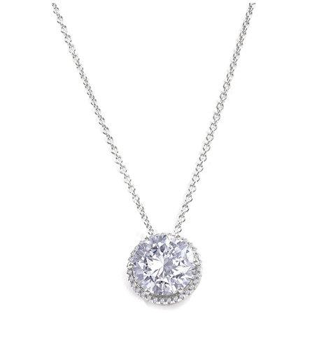 Anastasia 20 Necklace