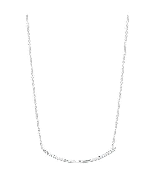 Gorjana Tanner Bar Small Necklace