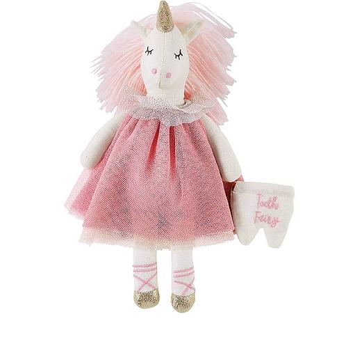 Mudpie Unicorn Tooth Fairy