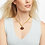 Thumbnail: Julie Vos Verona Statement Necklace