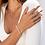 Thumbnail: Gorjana Wilder Shimmer Bracelet