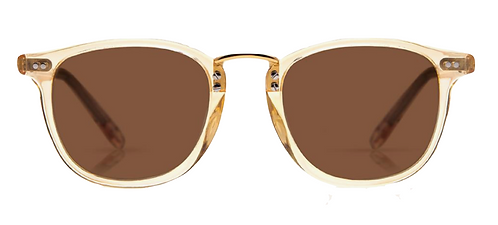 Krewe Franklin Champagne Polarized 24K