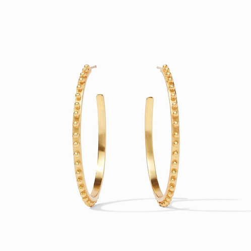 SoHo Hoop Earrings XL
