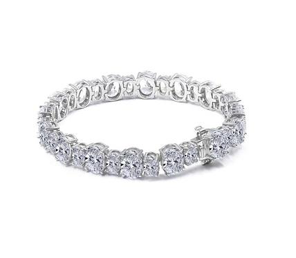 Victoria 24 Bracelet
