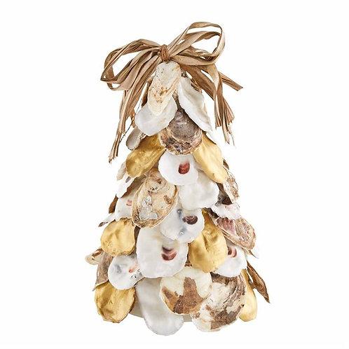 Medium Oyster Shell Tree