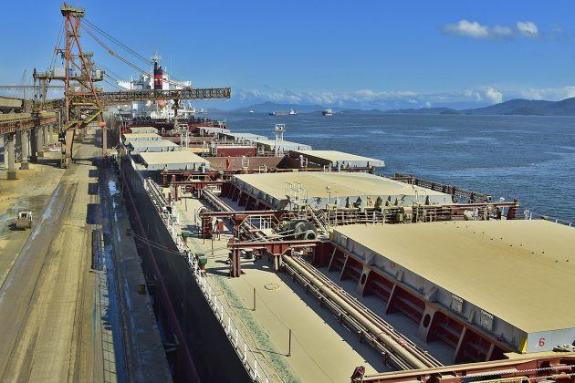 Agro do Paraná bate recorde histórico de exportações